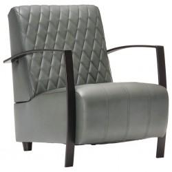 vidaXL Césped artificial 1,5x10 m/20-25 mm verde