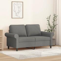 vidaXL Mesa de jardín bistro de malla de acero 60x60x70 cm