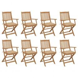 Pure2Improve Juego de mancuernas de neopreno verde 2x2 kg