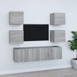 Pure2Improve Juego de mancuernas de neopreno naranja 2x4 kg