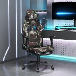 Pure2Improve Esterilla de yoga azul y gris 173x58x0,6 cm
