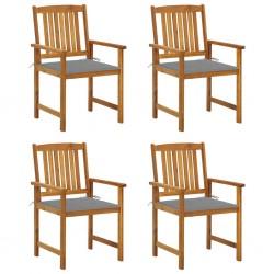 Tristar Ventilador de sobremesa VE-5858 blanco y negro 30W 30cm
