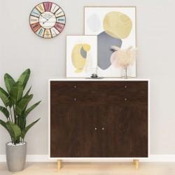 Ubbink Adorno de agua OSLO bronce y verdín