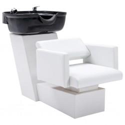vidaXL Invernadero de policarbonato y aluminio 371x250x195 cm
