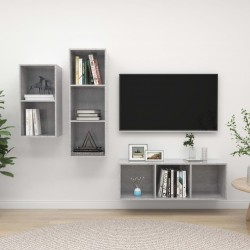 vidaXL Sillas de jardín reclinables 2 unidades madera maciza de teca