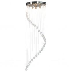 vidaXL Cenador carpa 3x3 m de acero beige