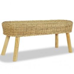 vidaXL Cojines para sillas de jardín 4 unidades grises 120x50x3 cm