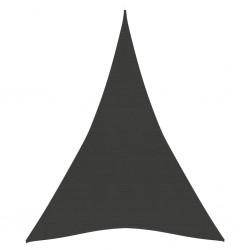 vidaXL Postes puntiagudos de valla 15 uds pino impregnado 4x100 cm
