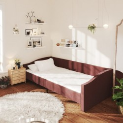 vidaXL Lona 650 g/m² 2x3 m azul