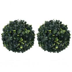 vidaXL Lona 650 g/m² 3x4 m azul