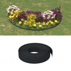vidaXL Lona 650 g/m² 4x8 m azul