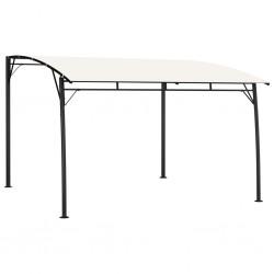 vidaXL Césped artificial 1.5x10 m/40 mm verde
