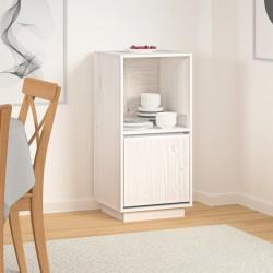 vidaXL Césped Artificial 1x10 m/7-9 mm Negro