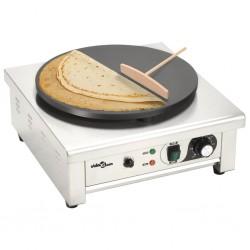 vidaXL Sillas de camping plegables 2 unidades aluminio gris