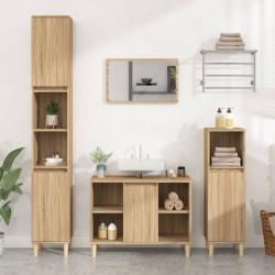 vidaXL Sillas de playa plegables 2 unidades marrón