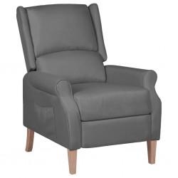 vidaXL Sillas de camping estilo mariposa plegables 2 unidades azul