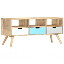 vidaXL Caja de herramientas de 3 partes