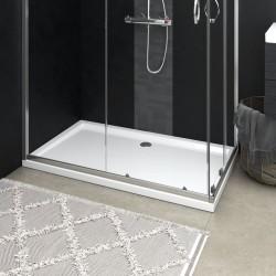 vidaXL Carpa de jardín con cortinas hexagonal 360x265 cm