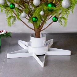 vidaXL Valla de tela metálica acero galvanizado verde 1,25x25 m