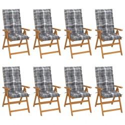 vidaXL Carpa plegable Pop-up con paredes laterales 3x6 m antracita