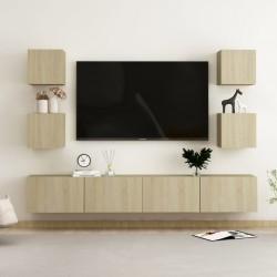 vidaXL Carpa plegable Pop-up con 5 paredes laterales 3x9 m crema
