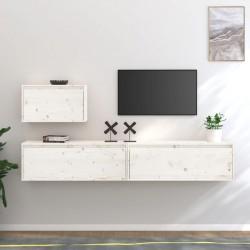 vidaXL Carpa plegable Pop-up con 8 paredes laterales 3x9 m gris