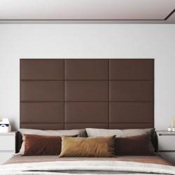 vidaXL Base de peso de sombrilla de granito cuadrada gris 25 kg