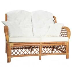 vidaXL Alambre para vallas 55 m 2,1/3,1 mm acero verde