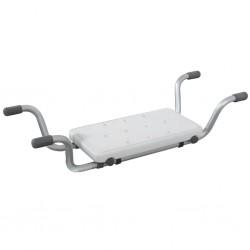 vidaXL Funda muebles jardín y mesa de ping pong 8 ojales 160x55x182 cm