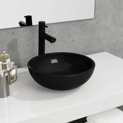 vidaXL Puerta de valla de postes madera pino impregnada 100x100 cm