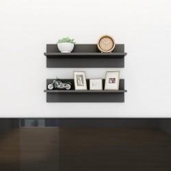 vidaXL Puerta de valla de madera de pino impregnada 100x100 cm