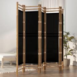 vidaXL Puerta de valla de madera de pino impregnada 100x150 cm