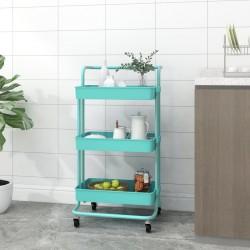 vidaXL Puertas de valla 2 uds madera de pino impregnada 150x100 cm