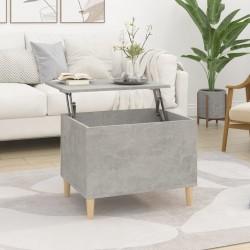 vidaXL Puertas de valla madera de pino impregnada 2 uds 150x150 cm