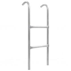 vidaXL Puerta de valla de madera de pino impregnada 170x80 cm