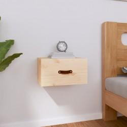 vidaXL Puerta de valla de madera de pino impregnada 170x100 cm