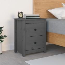 vidaXL Puerta de valla de madera de pino impregnada 170x150 cm