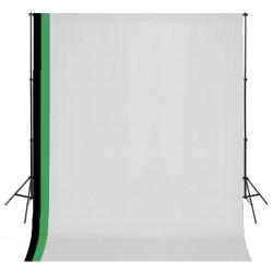 vidaXL Invernadero de aluminio 302x190x195 cm 11,19 m³