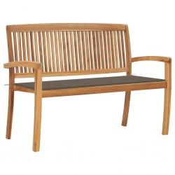 vidaXL Invernadero de aluminio 362x190x195 cm 13,41 m³