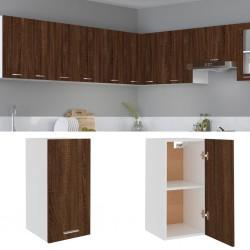 vidaXL Puerta de valla madera de pino impregnada 100x100 cm verde