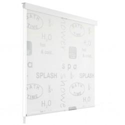 vidaXL Puerta de jardín de madera de pino impregnada 100x100 cm