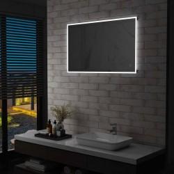 vidaXL Puerta de jardín madera de pino impregnada 100x125 cm