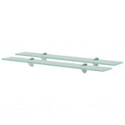 vidaXL Puertas de valla madera de pino impregnada 2 uds 300x150cm