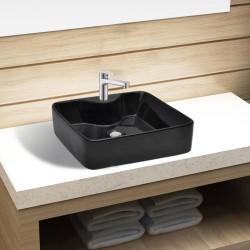vidaXL Carpa plegable profesional de aluminio azul 4,5x3 m