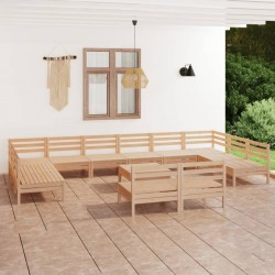 vidaXL Lona impermeable 260 g/m² 2x3 m blanca