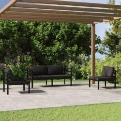 vidaXL Lona impermeable 260 g/m² 2x15 m blanca