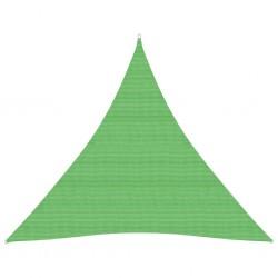 vidaXL Lona impermeable 260 g/m² 3x15 m blanca