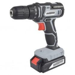vidaXL Malla de alambre de acero galvanizado verde 1x25 m