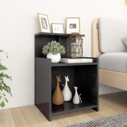vidaXL Carretilla de carga plegable con 6 ruedas azul