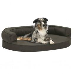 vidaXL Invernadero con cimientos de acero 4,5m² 300x150x200 cm
